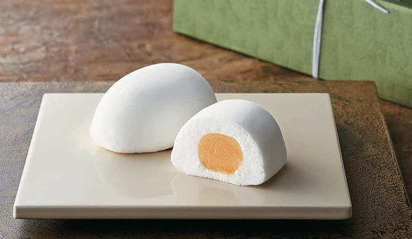 ホワイトデーにいつもと違うお返しに人気の和菓子おすすめ 献上鶴乃子