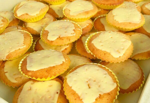 唐津レモンケーキ